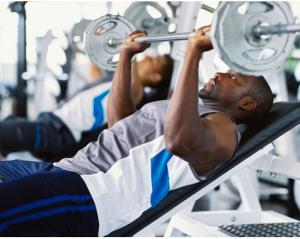 Styrketræning er en god idé for optimal fedtforbrænding.
