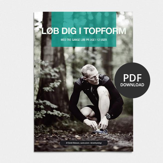 Image of Løb dig i topform med Eskild Ebbesen
