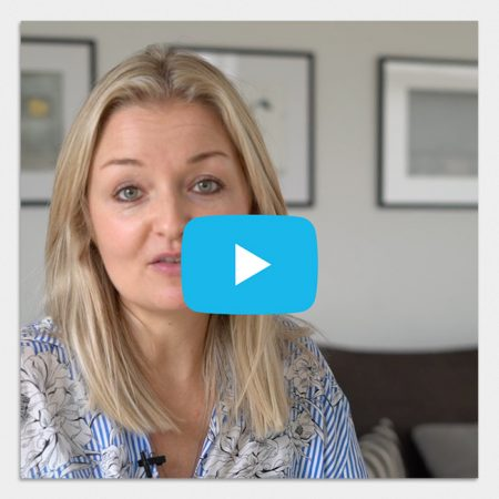 Videoforløb med psykolog Tine Dirckinck-Holmfeld